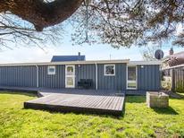 Appartement 1202337 voor 10 personen in Lyngsbæk Strand