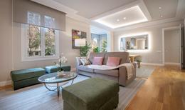 Appartement 1202608 voor 4 personen in Barcelona-Sarrià-Sant Gervasi