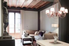 Apartamento 1202617 para 4 personas en Barcelona-Eixample