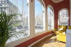 Appartement 1202629 voor 9 personen in Barcelona-Eixample