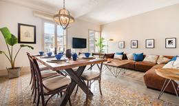 Appartement 1202631 voor 6 personen in Barcelona-Ciutat Vella