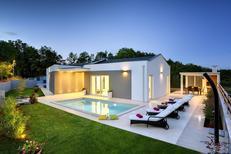 Villa 1202741 per 6 persone in Barban