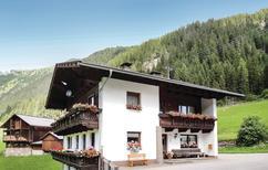 Appartement 1202744 voor 4 personen in Oberrotte