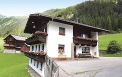 Appartement 1202831 voor 4 personen in Oberrotte