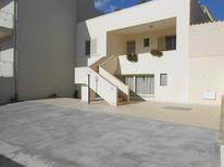 Rekreační byt 1202896 pro 5 dospělí + 1 dítě v Leuca