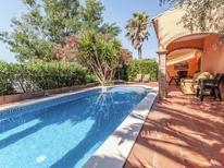 Maison de vacances 1202904 pour 6 personnes , Sant Pere Pescador