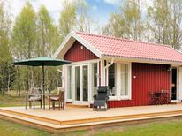 Holiday home 1202925 for 6 persons in Långasand