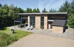 Rekreační dům 1204797 pro 6 osob v Lodbjerg Hede