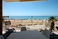 Ferienwohnung 1205275 für 7 Personen in Cava d'Aliga