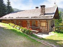 Maison de vacances 1205296 pour 9 personnes , Predazzo