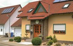Ferielejlighed 1205317 til 4 personer i Schlotheim