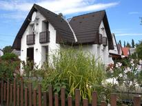 Holiday home 1205357 for 8 persons in Balatonfenyves