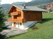 Rekreační dům 1205361 pro 6 osob v Châtel