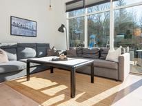 Maison de vacances 1205399 pour 14 personnes , Fjellerup Strand