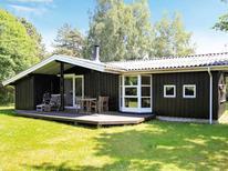 Appartement 1205403 voor 5 personen in Reersø