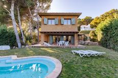 Holiday home 1205428 for 7 persons in Begur