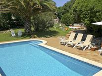Holiday home 1205470 for 8 persons in Alaior