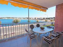 Rekreační byt 1205471 pro 5 osob v l'Escala