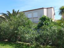 Rekreační dům 1205476 pro 6 osob v Canet-Plage