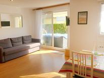 Apartamento 1205480 para 6 personas en Cabourg