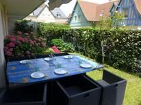 Rekreační byt 1205480 pro 6 osob v Cabourg