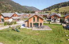 Ferienhaus 1205529 für 9 Personen in Lärchberg