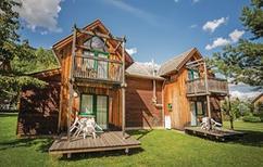 Ferienwohnung 1205532 für 4 Personen in Sankt Lorenzen