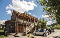 Appartement 1205533 voor 5 personen in Sankt Lorenzen