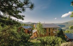 Villa 1205534 per 8 persone in Turracherhöhe