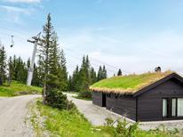 Appartement 1205632 voor 10 personen in Kvitfjell