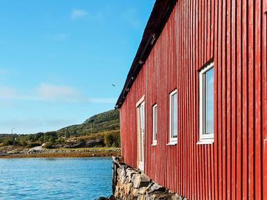 Gemütliches Ferienhaus : Region Sør-Trøndelag für 9 Personen
