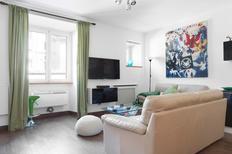 Appartamento 1205821 per 4 persone in Roma – Trastevere