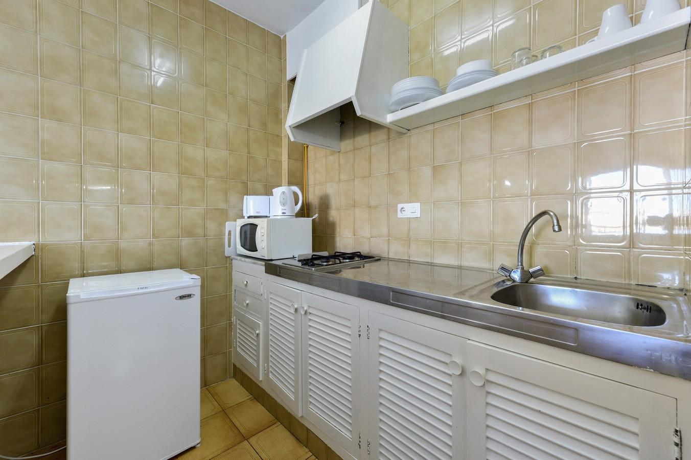 Ferienwohnung für 3 Personen ca 45 m² in Sant Josep de sa Talaia Ibiza Binnenland von Ibiza