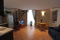 Appartement 1206913 voor 3 volwassenen + 1 kind in Sant'Agnello