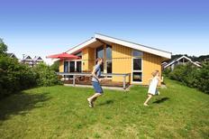 Ferienhaus 1207506 für 4 Personen in Rechlin Nord