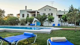 Ferienhaus 1207584 für 11 Personen in Prinos