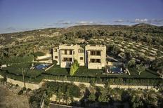 Vakantiehuis 1207586 voor 16 personen in Giannoudi