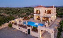 Vakantiehuis 1207589 voor 8 personen in Asteri