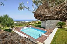 Vakantiehuis 1207592 voor 7 personen in Giannoudi