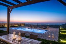 Casa de vacaciones 1207595 para 6 personas en Angeliana