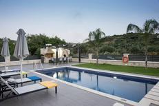 Casa de vacaciones 1207597 para 8 personas en Almirida