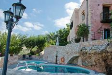 Ferienhaus 1207607 für 5 Personen in Kastellos