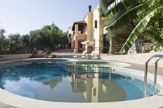 Ferienhaus 1207610 für 7 Personen in Kastellos