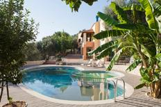 Holiday home 1207611 for 3 persons in Kastellos