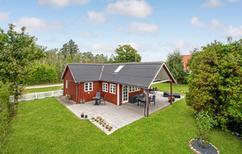 Maison de vacances 1207691 pour 6 personnes , Reersø