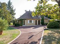Vakantiehuis 1207750 voor 8 personen in Vélines