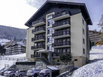 Holiday apartment 1207796 for 4 persons in Nendaz