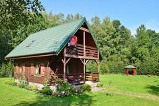 Holiday home 1208032 for 5 adults + 1 child in Slajszewo