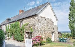 Maison de vacances 1208092 pour 6 personnes , Montpinchon