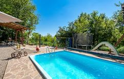 Holiday home 1208114 for 8 persons in Plitvicka Jezera